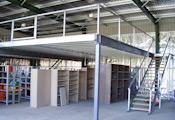 Mezzanine-Floors